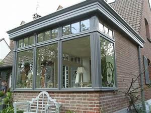 Cout Agrandissement Maison : esapace extensions agrandissement maison nord v randa ~ Premium-room.com Idées de Décoration