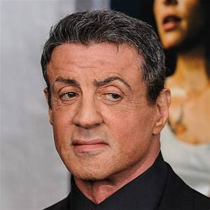 Sylvester Stallone: 'Bullet bully really is me ...