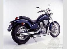 Honda VT 600 Shadow Katalog Motocykli