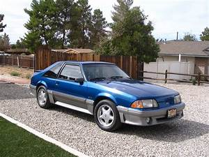 1991 Ford Mustang GT for Sale | ClassicCars.com | CC-1193962