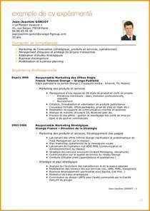 5+ compétences cv exemple lettre administrative