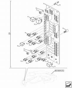 New Holland Fuse Box Diagram