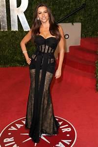 Oscars Fug Carpet Eva Mendes And Sofia Vergara Go Fug