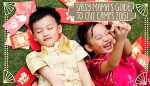 Sassy Mama's Guide to CNY Camps 2015!