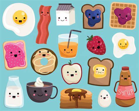 Kawaii Clipart by Kawaii Clipart Food Clipground