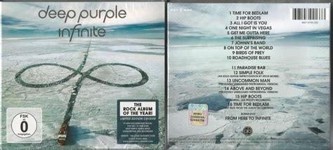 deep purple infinite records lps vinyl  cds musicstack