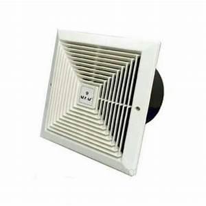 Sekai Ceiling Plafon Exhaust Ventilating Fan Mwf 893
