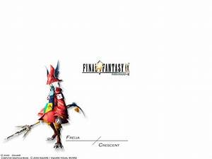 Final Fantasy IX Characters Final Fantasy Wallpaper