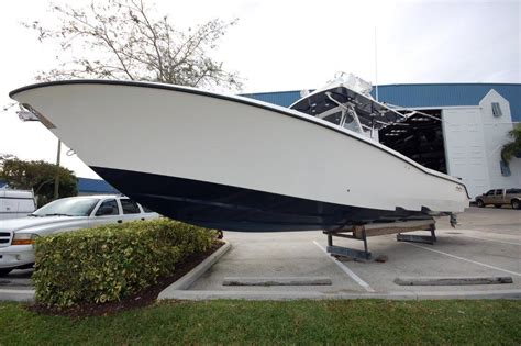 Invincible Boats Used by 2011 Used Invincible Center Console Boat For Sale