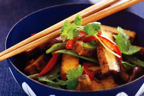 fragrant thai style green curry recipes deliciouscomau