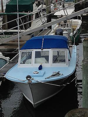 Cuddy Cabin Boats For Sale Nj by Cuddy Cabin Boats For Sale In Keyport New Jersey