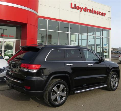 jeep honda 2015 jeep grand cherokee limited 38 001 lloydminster