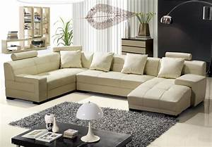 Modern, Sofa, Designs, And, Styles, To, Grace, Your, Living, Room