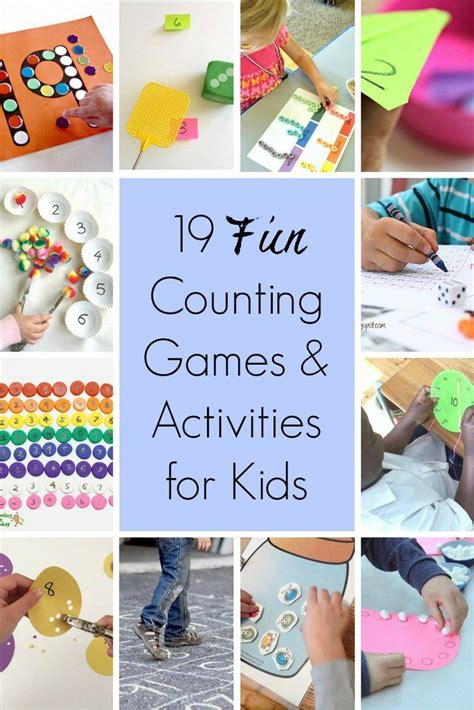 best 25 counting ideas on preschool 586 | d4321413be5984c7210c5d015129f15d
