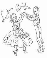 Embroidery Square Dance Flickr Patterns Ab Designs Dancing Transfers Hand Pattern Mmaammbr Via London Bridge sketch template