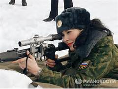 Honour    Russia  ...Russian Female Soldiers