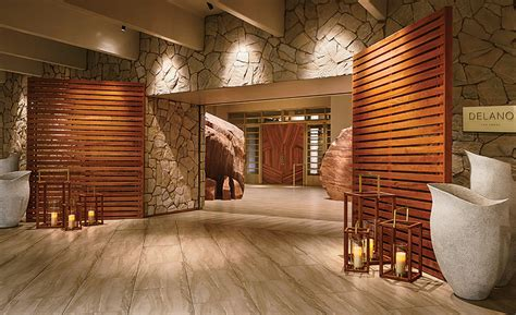 las vegas tile thehotel in las vegas rebranded with stone and tile 2015 09 03 stone world