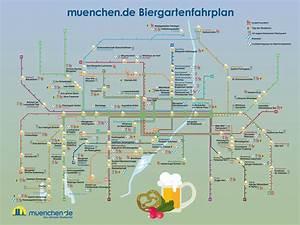 S Bahn Karte München : bierg rten m nchen karte jooptimmer ~ Eleganceandgraceweddings.com Haus und Dekorationen