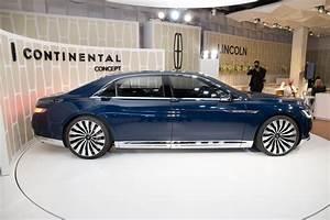 Continental Auto : 2016 lincoln continental concept price review specs ~ Gottalentnigeria.com Avis de Voitures
