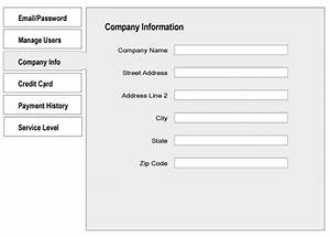 html vertical menu bar template - create vertical tab using html css stack overflow