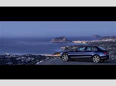 MercedesBenz CClass 2015 Widescreen Exotic Car