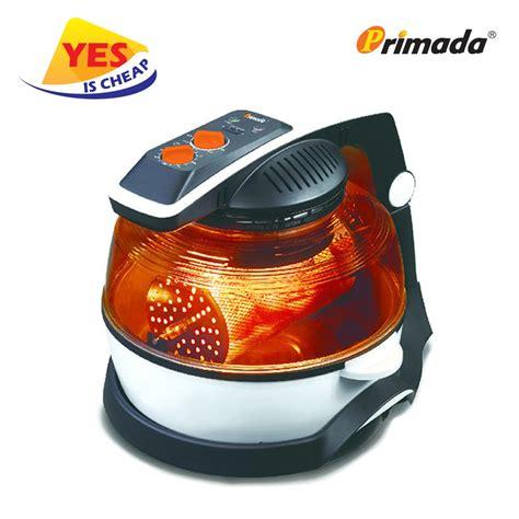Primada 14 Liter Xxxl 3d Air Fryer Pcr1220 Shopee Malaysia