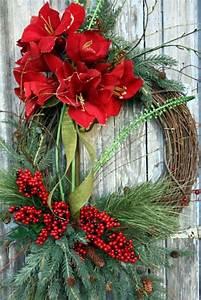 Schalldämmung Tür Selber Machen : adventsgestecke bilder weihnachten blumen t r ~ Lizthompson.info Haus und Dekorationen