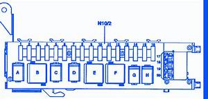 Honda Corolla Coupe 2005 Fuse Box  Block Circuit Breaker Diagram  U00bb Carfusebox