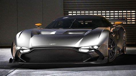 2016 Aston Martin Vulcan | Aston martin vulcan, Aston martin, Aston martin lagonda