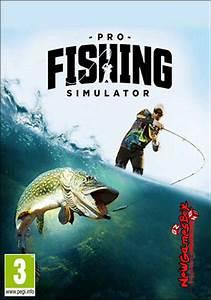 Pro Fishing Simulator Free Download Full Version Pc Setup