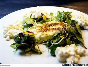 Salat Mit Ziegenkäse Und Honig : parf mierter ziegenk se mit apfel honig salat ~ Lizthompson.info Haus und Dekorationen