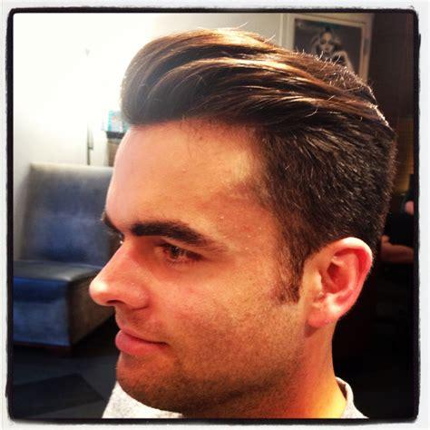 top  mens hair stylist