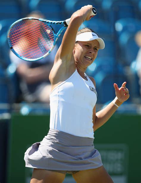 33, which she reached on 17 february 2020. Wimbledon: Magda Linette przegrała po horrorze. Polka wciąż bez zwycięstwa w Londynie - Sport WP ...