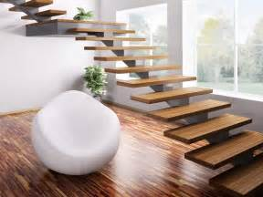 loft treppe 33 flamboyant modern staircase designs