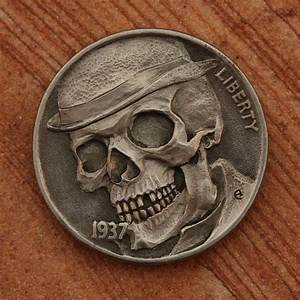 37 Awesome Hobo Nickels - Pop Culture Gallery | eBaum's World