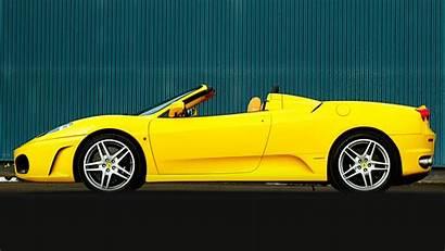 F430 Ferrari Spider 2005