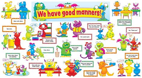 preschool themes manners search manners theme 632 | fa7637f01acb47bf0629a849fa19c017
