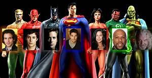 Justice League Mortal Un Documentario Per Il Film Mai