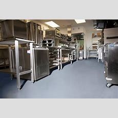 Restaurant Kitchen Flooring Epoxy Flooring For Commercial