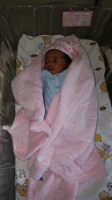 Pretoria Welcomes Eight Christmas Babies Rekord East