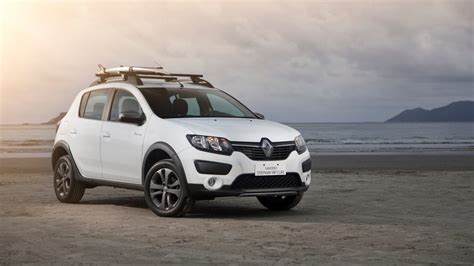 sandero renault stepway 2016 renault sandero stepway rip curl launched in south