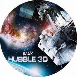 IMAX Hubble (2010) R1 - Movie DVD - CD label, DVD Cover ...