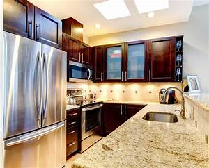 46 gorgeous kitchens with dark cabinets pictures 763
