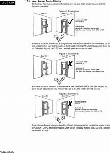 Paradox Security Systems Evo641r Alarm System Keypad With
