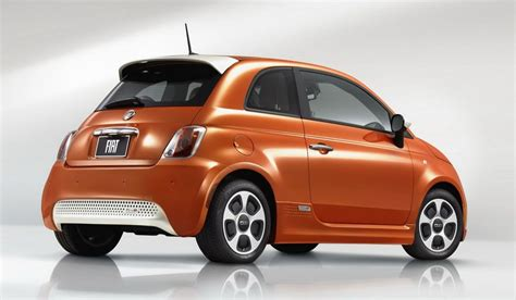 Fiat Electric Car by Fiat Ceo Doesn T Want You To Buy An Electric Car