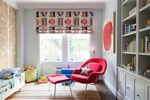Rollo Ins Fenster Klemmen : coole gardinen im kinderzimmer bieten sonnenschutz und charme ~ Bigdaddyawards.com Haus und Dekorationen
