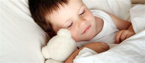 cuisiner avec des enfants le sommeil aider enfant à s 39 endormir