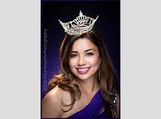 2016 Miss Hawaii Preliminary Title Holders