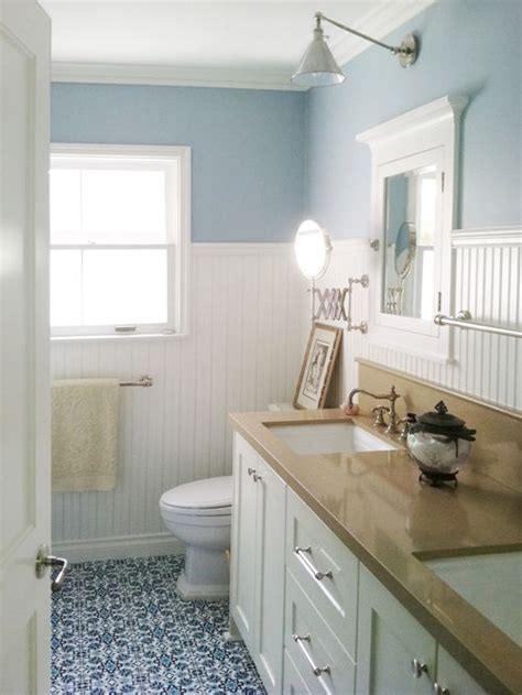 bathrooms with beadboard best cottage bathroom design ideas remodel pictures houzz Cottage
