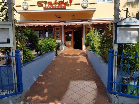 taverna sirtaki griechisches restaurant  lankwitz